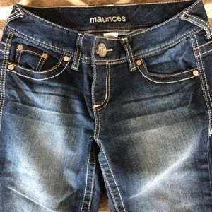 Maurices Jeans - *2/$15*  Maurice's Jeans